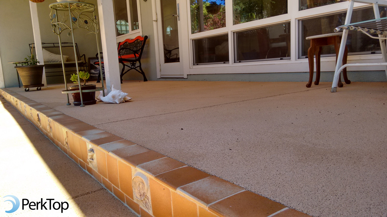Beautiful-PerkTop-with-custom-tile-riser
