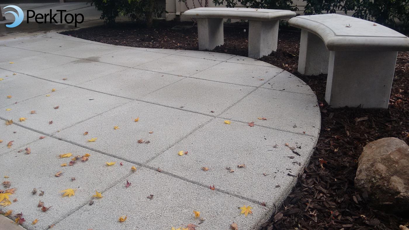 LIght-color-PerkTop-pervious-concrete-with-design